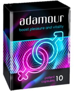 Adamour - kur pirkt - atsauksmes - aptiekās - cena - latvija