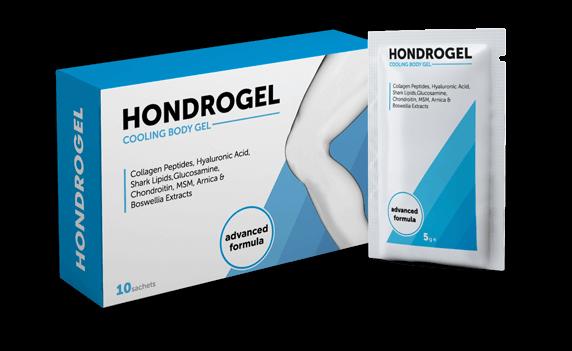 HondroGel - aptiekās- cena - atsauksmes - kur pirkt - latvija