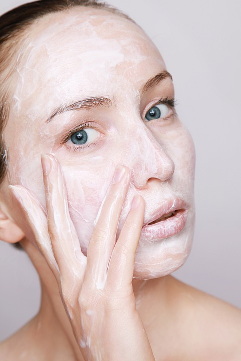 Katram no mums var būt pilnīgi sakopta āda. Ceturtdaļa stundas dienā ir pietiekama