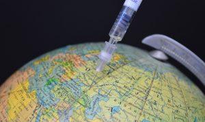Vakcinācija pieaugušajiem, kā arī hroniski slimi