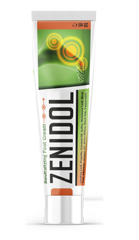 Zenidol - atsauksmes - cena - kur pirkt - latvija - aptiekās