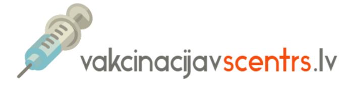 vakcinacijascentrs.lv
